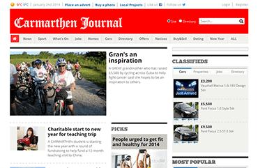 Carmarthen Journal