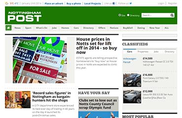 Nottingham Post